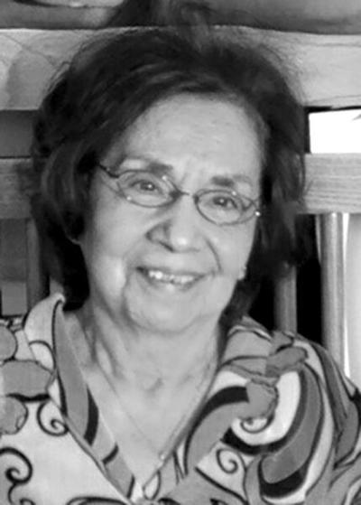Elena F. Gonzales