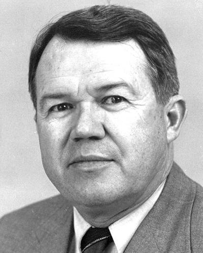 Colonel Fred Jones Moore