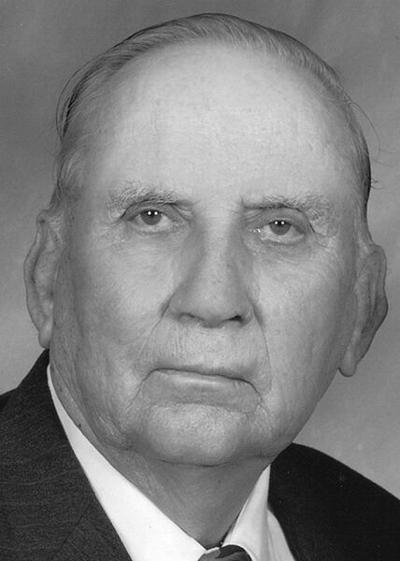 Fred Walter Ewald