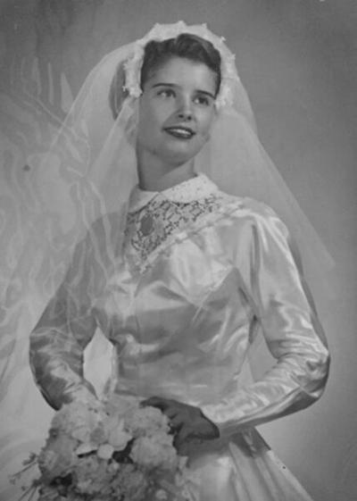 Betty Louise Brown