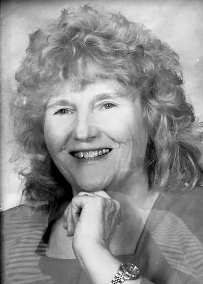 Donna Ann Boelter