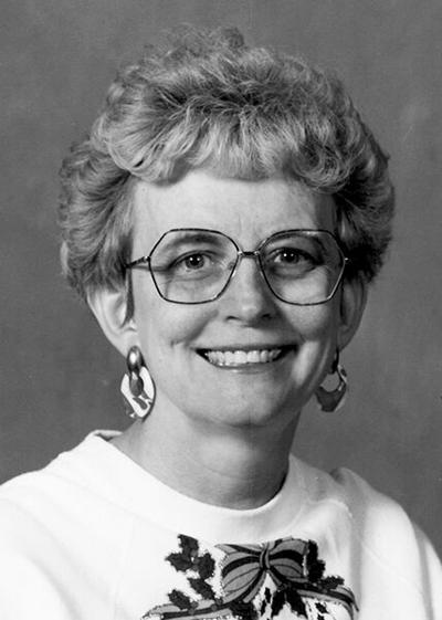 Patricia Ann Murphy