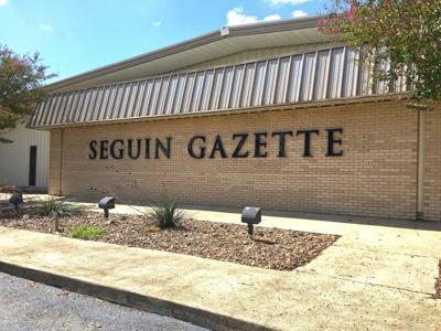 The Seguin Gazette