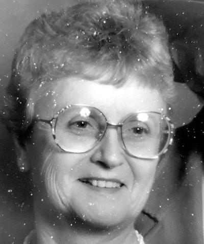 Maria S. Wright