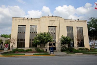 Seguin City Hall