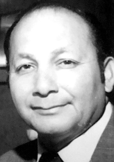 Jesse H. Lopez