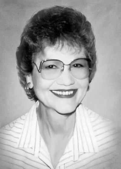 "Dorothea Mae Agnes ""Dolly"" Reimers"
