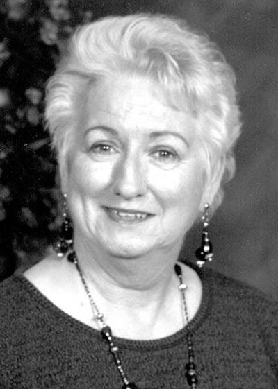 Patricia Ludolph Bender