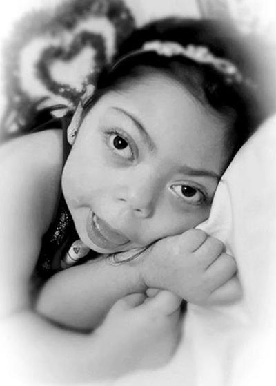 McKayla Ann Palacios