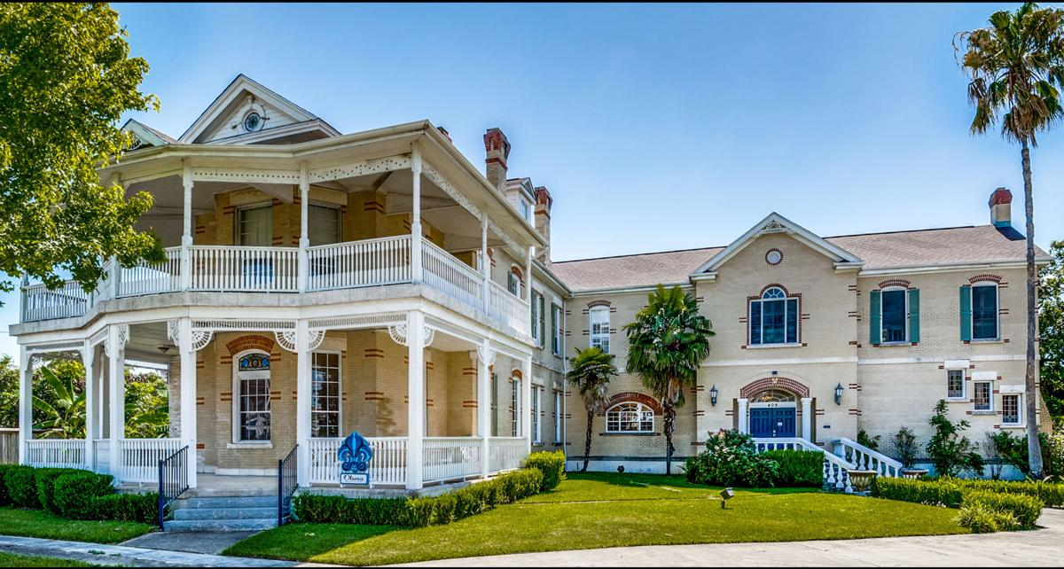 Sisters asking $1 1 million for historic home, bed and