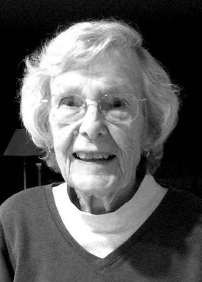 Mary Louise Thiele Wheat