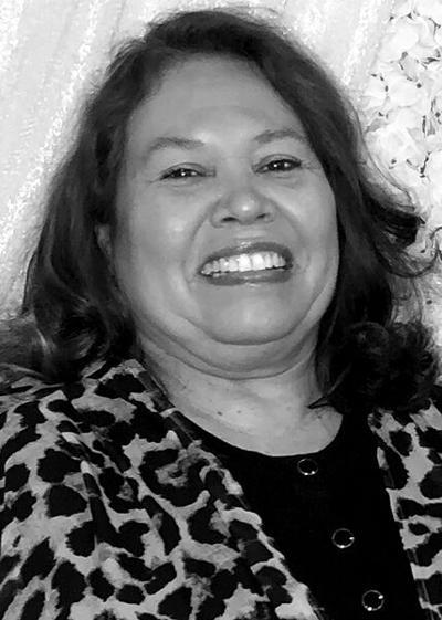 Deborah Sanchez