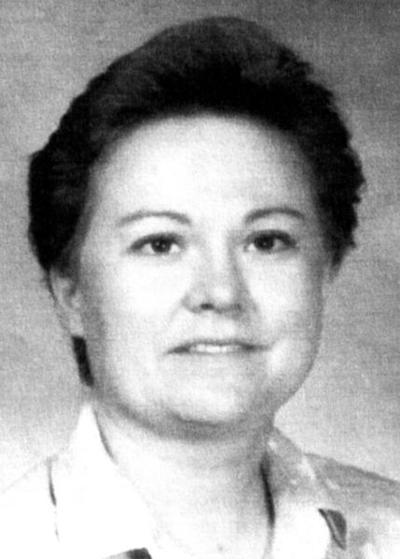 Genevieve Moore