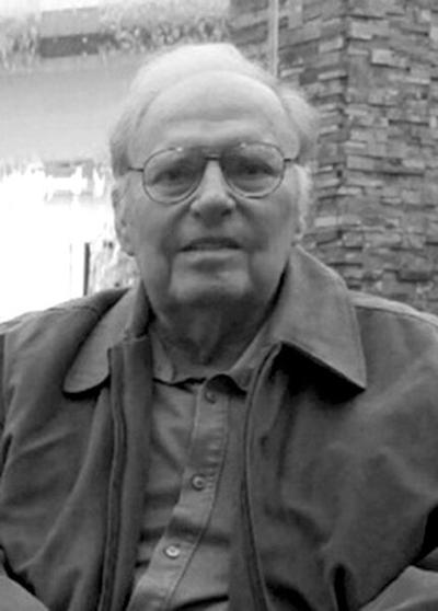 """Milroy R. """"Jerry"""" Jaroszewski"""
