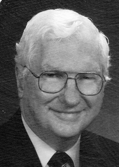 Harold W. Schmitt