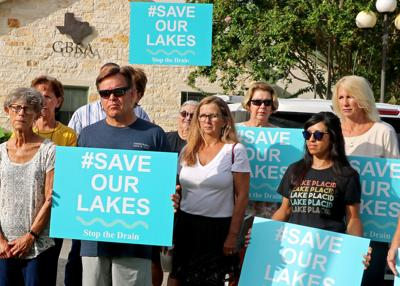 Save our Lakes