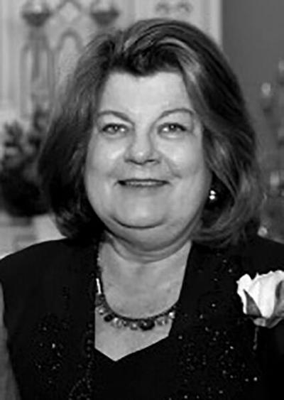 Suzanne Scheel