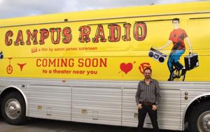 King Ranger Theater >> 'Campus Radio' brings show to Seguin's King Ranger