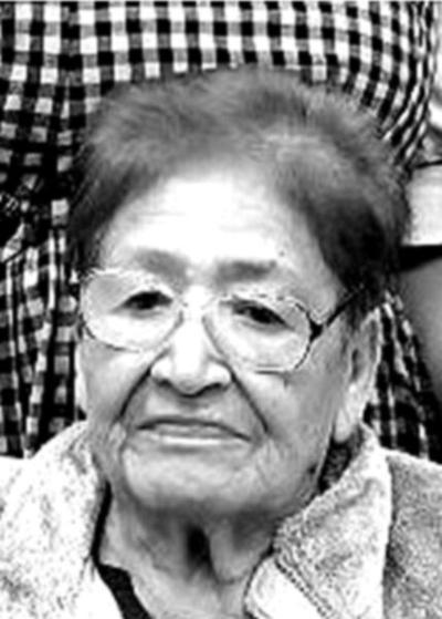 Elida H. Ybarra