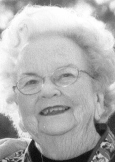 Marianna McCain Brown