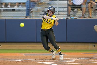Texas Lutheran University softball