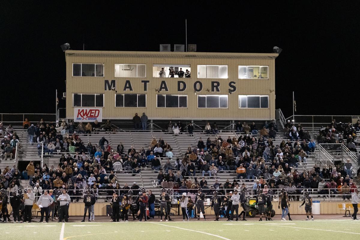 Matador Stadium
