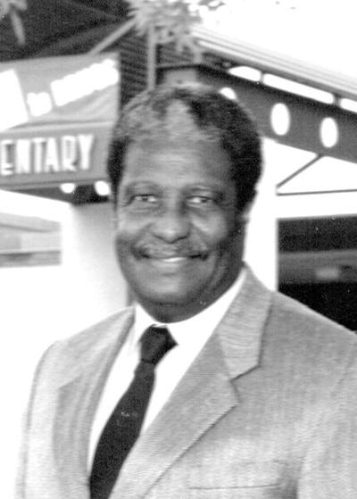 "Sherwood Darnell ""Don"" Thompson"