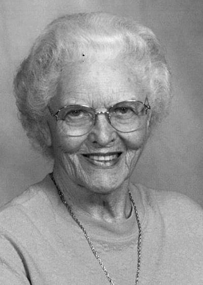 Lorraine Sanders Richey