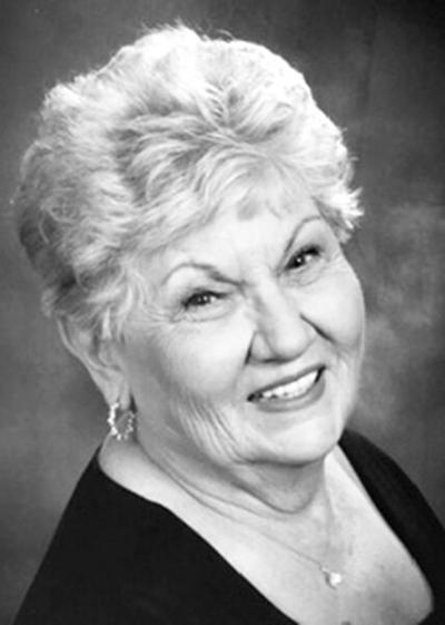 Sandra Rehm Barron
