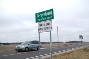 Perrysburg Township Photo Enforced