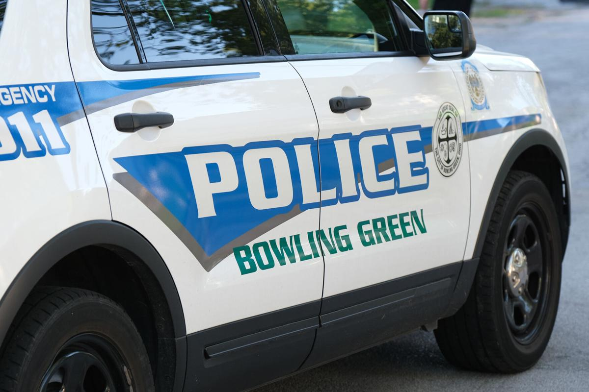 Lima man arrested after reportedly threatening BG woman