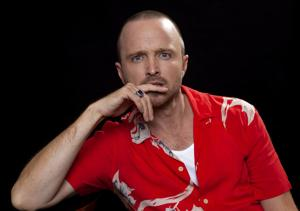 Aaron Paul: 'El Camino' answers 'What happened to Jesse?'