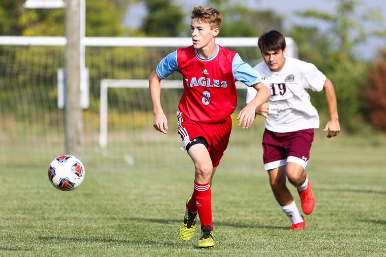 Eastwood Rossford soccer