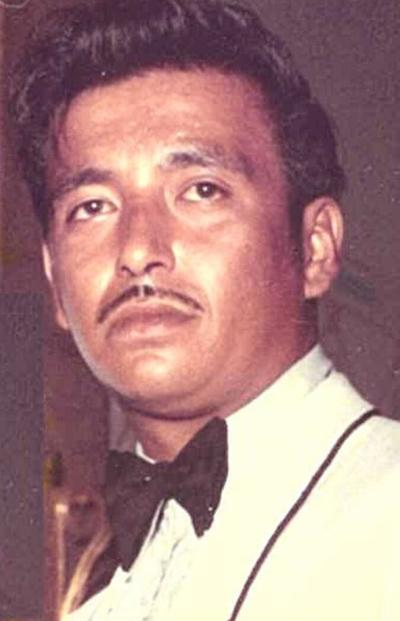 Margarito Mendieta Jr.