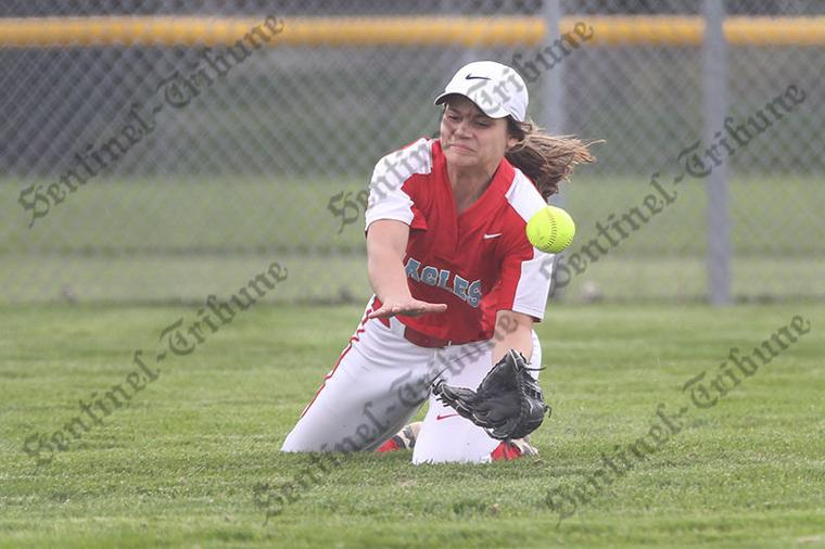 Eastwood Vs Archbold, Thursday, May 16, 2019