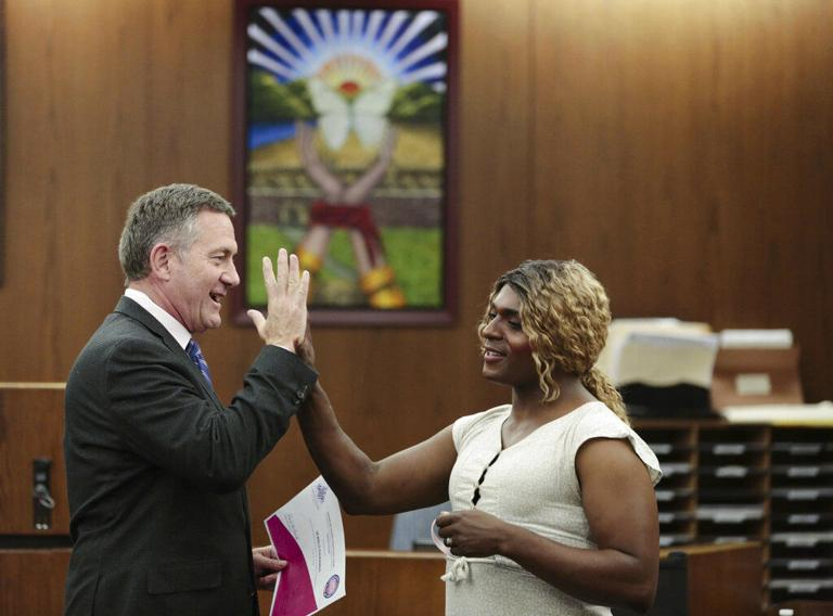 Court provides beacon of hope for human trafficking victims
