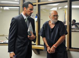 Judge: Fugitive on lam since '59 will be sent back to Ohio