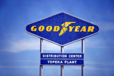 Goodyear Cooper Acquisition