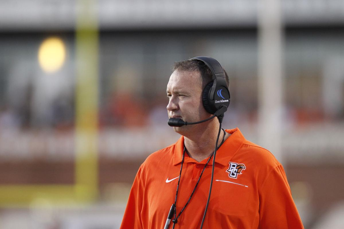 Falcons going forward with football this fall
