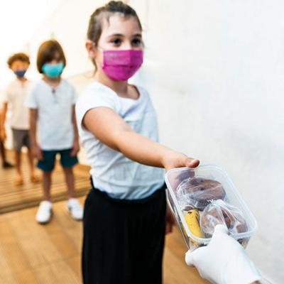 5 Steps Schools Are Taking to Help Feed Children During the Pandemic