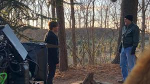 Seeing 'Stranger Things' around town being filmed? It's 'The Cran'
