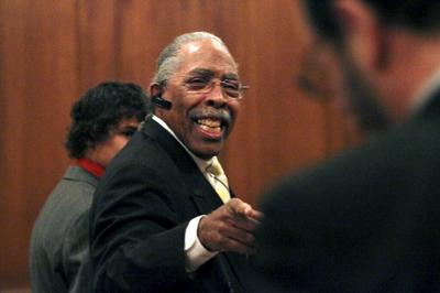 Cleveland Council Member-Indicted