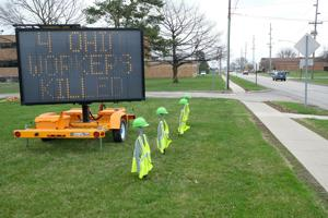 VIDEO: ODOT stresses importance of work zone awareness