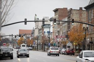 Ohio Magazine Names Bg One Of State S Best Hometowns