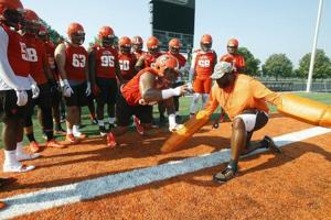5 areas to watch as BG opens fall camp