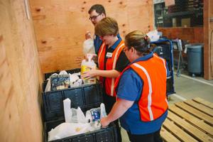 From clicks to curbside: Kroger launches online shopping - Sentinel