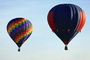 Rossford has lofty goals for July hot air balloon festival