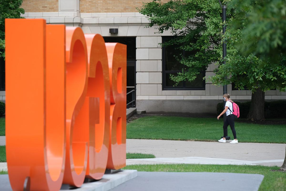BGSU has done 1,147 on-demand tests, records 101 cases this week
