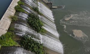 Dams Legacy of Neglect