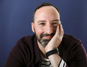 Tony Hale on playing Forky and the lonely lesson of 'Veep'
